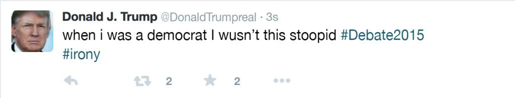 TrumpTweet4