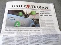 DailyTrojan