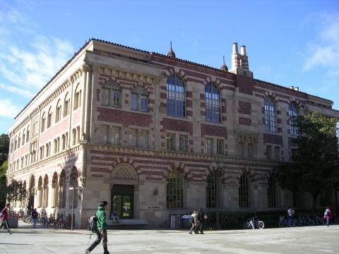 USC_Student_Union