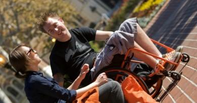 wheelchairban