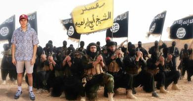 ISISStudyAbroad