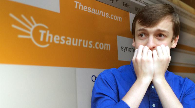 ThesaurusShutsDown