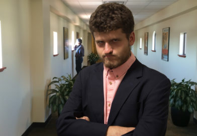 Business Student Angry He's Not Drowning in Money Yet