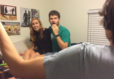Guy Takes Finders Keepers Too Seriously With Roommate's Girlfriend