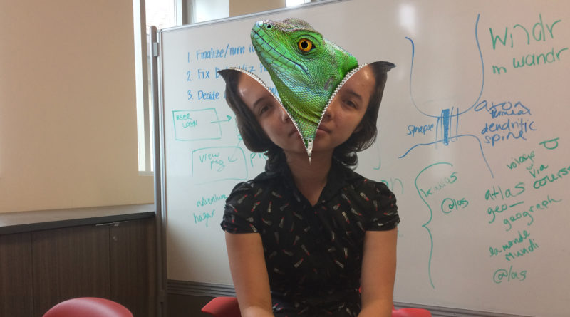 lizardgirl