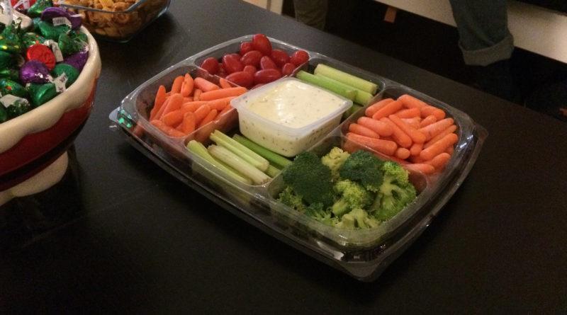 VegetablePlatter