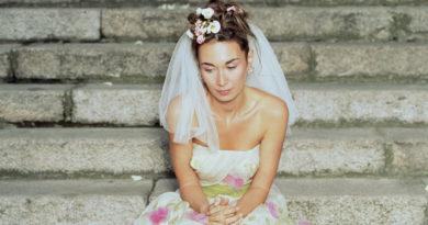 BrideMissingGroom