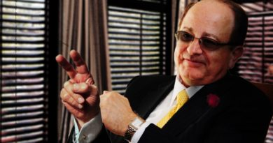 """Nikias on Tuition Hike: """"It's Nothing Personal, It's Just Business"""""""