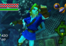 Climate Scientists Warn All Video Games Will Include Shitty Underwater Levels by 2026