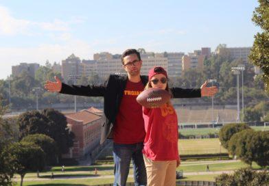 The Sack Totally Roasts UCLA!