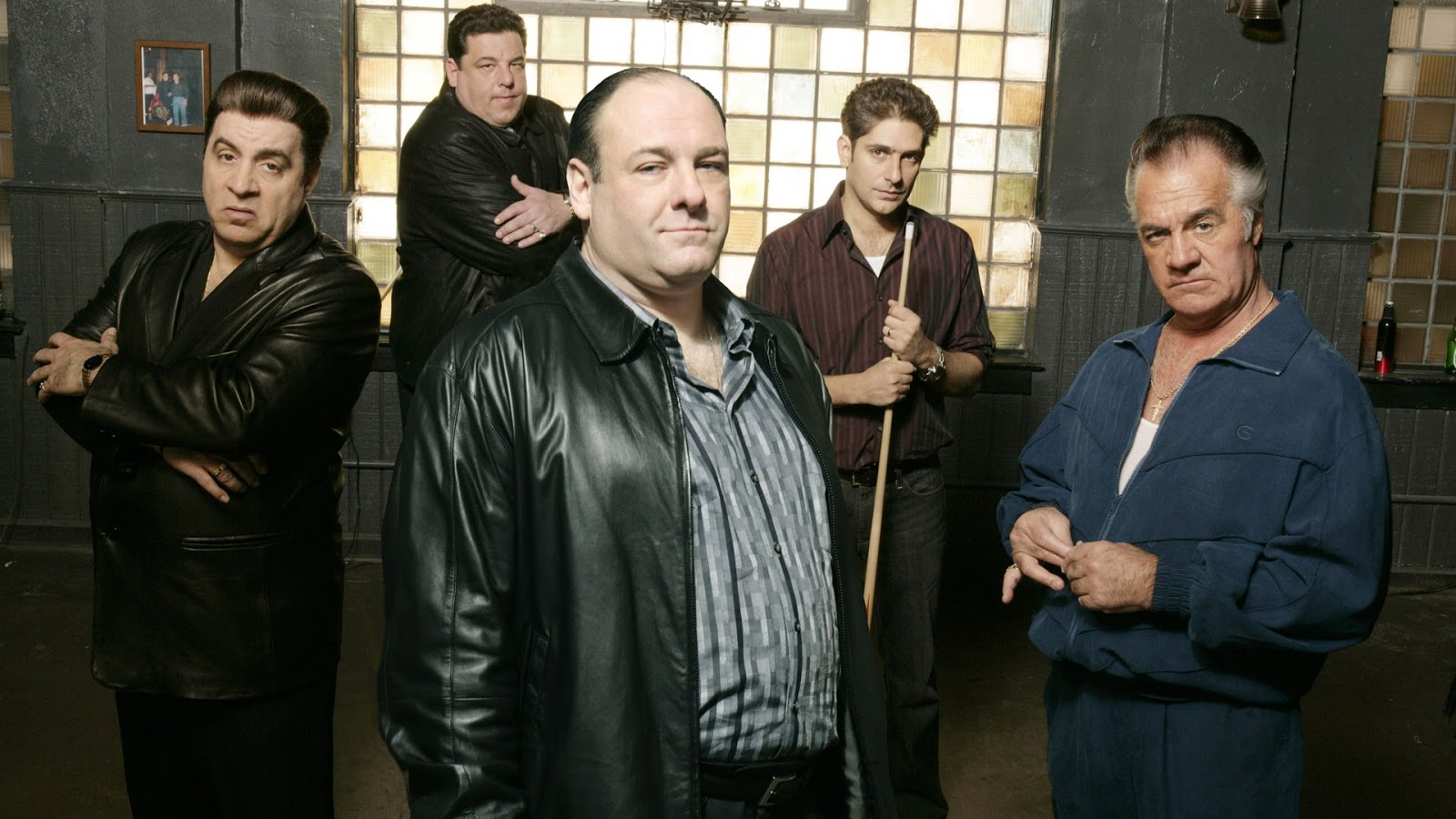 What's your favorite quote from the HBO hit series The Sopranos?