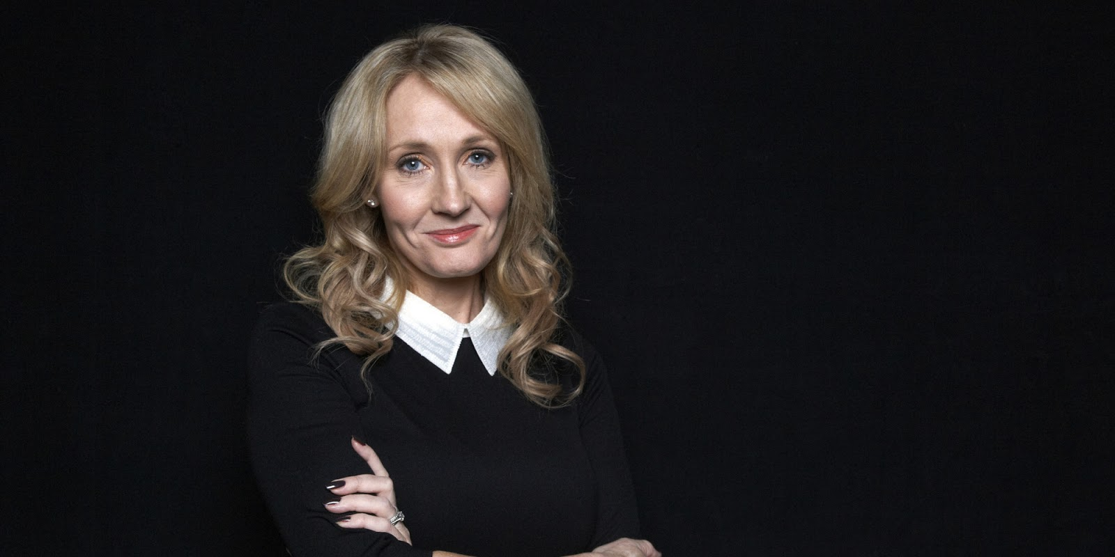 How much money are you willing to give J.K. Rowling, right at this moment?