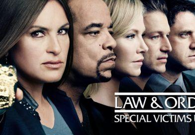 NBC Renews Law & Order: SVU Through 2086