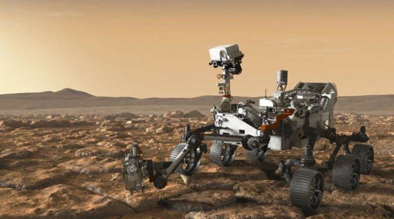 mars rover sad