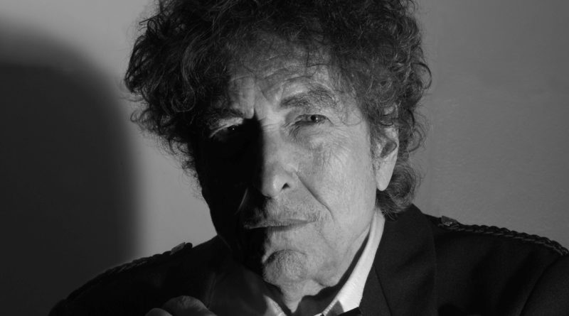 Bob Dylan's new album, Triplicate, comes out March 31.