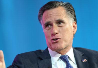 Mitt Romney Loses Presidential Election