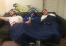 Frat Bros Begin Hibernation After Storing Enough Juul Pods and Misogyny for Winter