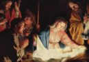 Baby Jesus Sees Shadow, Won't Be Crucified for Another Four Months