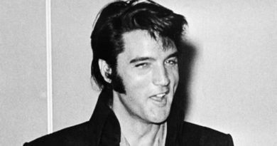 Report: Guys, Elvis JUST Died. Seriously. He Died TODAY.