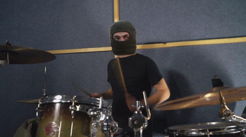 Isis Drummer-1