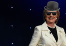 Upstart Candidate Clillary Hinton Joins Democratic Race