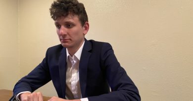 Company Gives Prospective Intern Choice to Absolutely Fucking Humiliate Himself on Phone or In Person