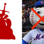 """OPINION: Why We Shouldn't Have Published Mr. Met's Op-Ed """"Let Me Hit Children With a Baseball Bat"""""""