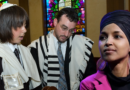 Ilhan Omar Called Out For Blatant Anti-Semitism After Not Going to Cousin Josh's Bar Mitzvah