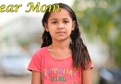 Dear Mom: Just Kidding, I'm An Orphan!