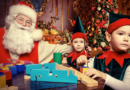 Santa's Elves Classified As Independent Contractors For Tax Reasons