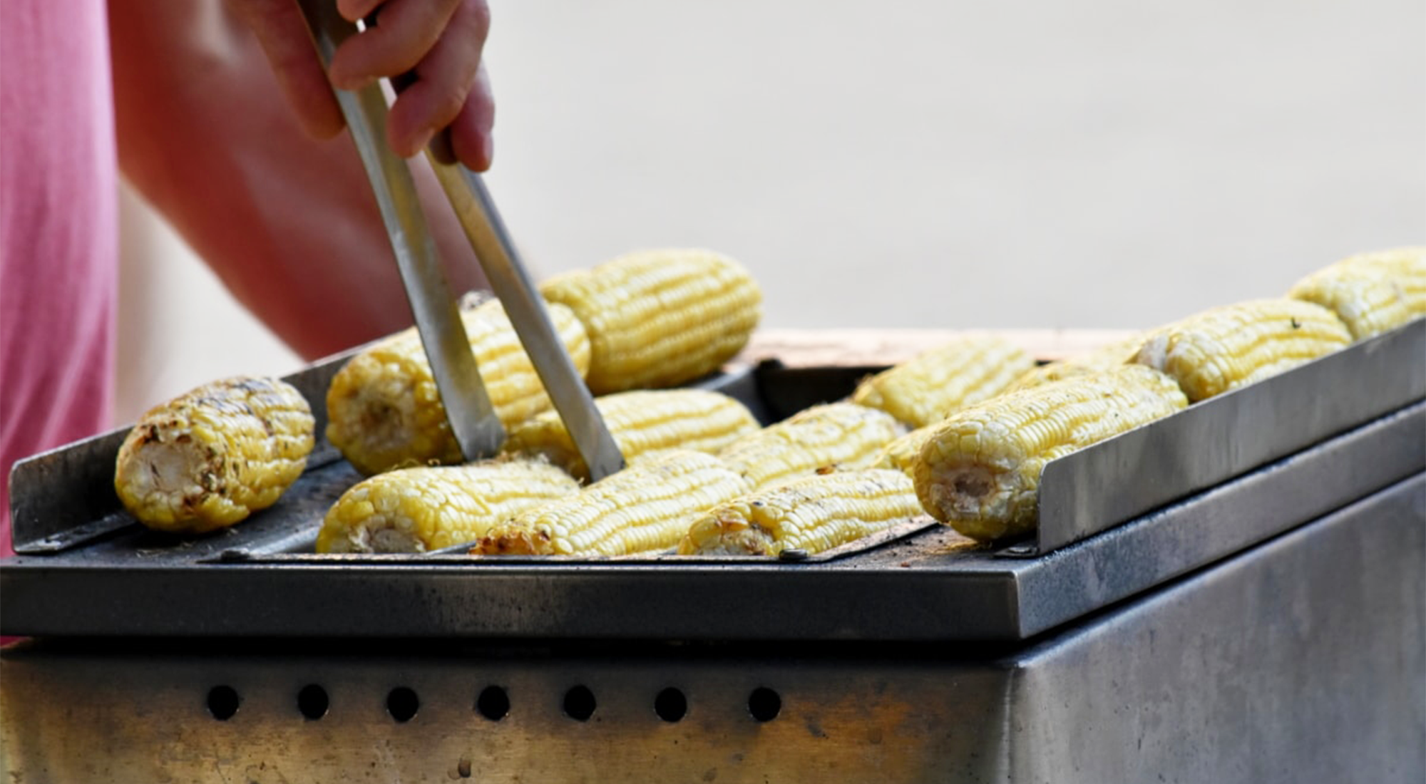 Variety is the spice of life! Corn can be creamed, popped, chowdered, kettled, breadified, and so much more. Have you ever ingested any form of corn in your life?