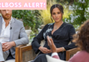 Girlboss Alert! Meghan Markle Calls the Queen A Bitch In New Oprah Interview