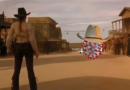 Texas Challenges Coronavirus to Good Ol' Fashioned Western Showdown