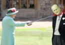 Queen Finally Defeats Zombie Prince Phillip