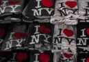 """""""I Heart New York"""" Shirt Not Looking So Hot Right Now"""