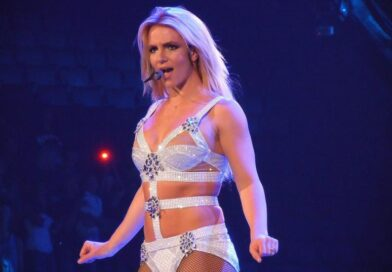 Britney Spears to Be Legally Bound to Another Man