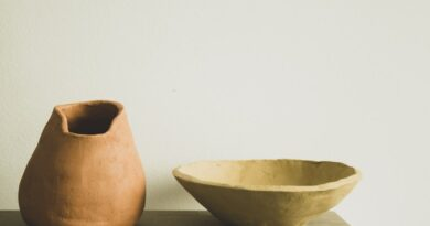 Clay Fired: Check Out This Roski Student's Pottery