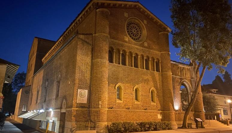 """New SDA Building Set to Occupy Unity University Church, Donors Hoping to """"Pray the Gay Away"""""""